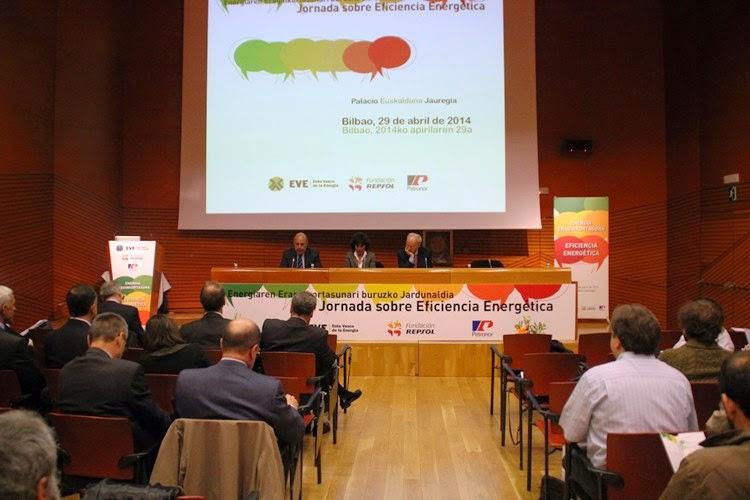 Jornada de Eficiencia Energética