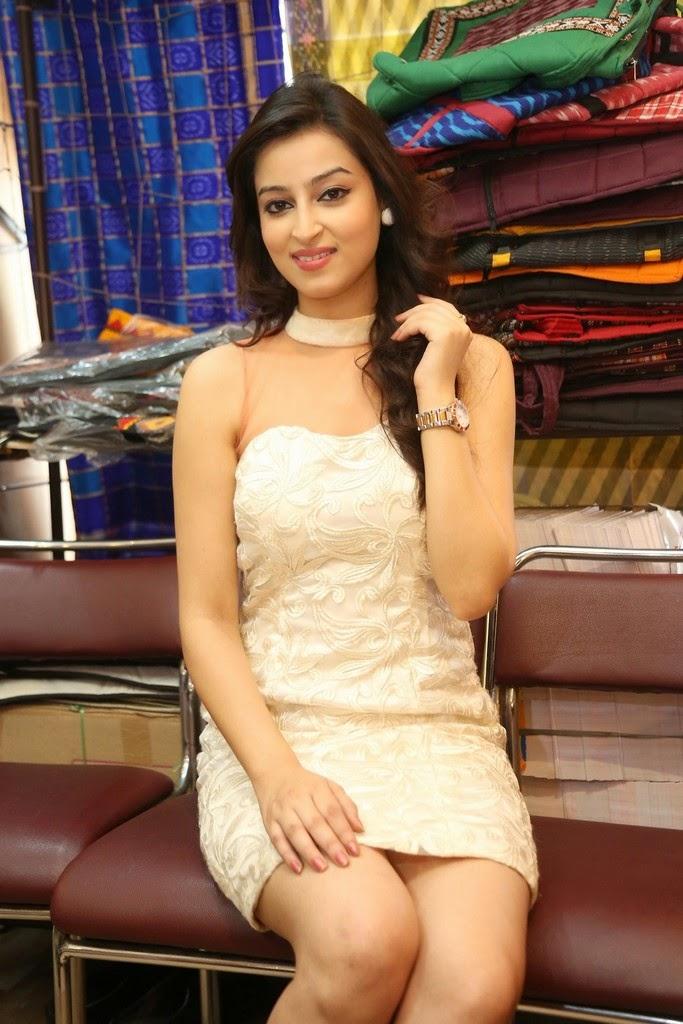 Chandini Sharma photos at IKAT Mela-HQ-Photo-17