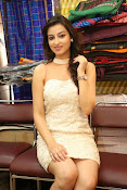 Chandini Sharma photos at IKAT Mela-thumbnail-17