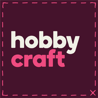 Hobbycraft Affiliate :D