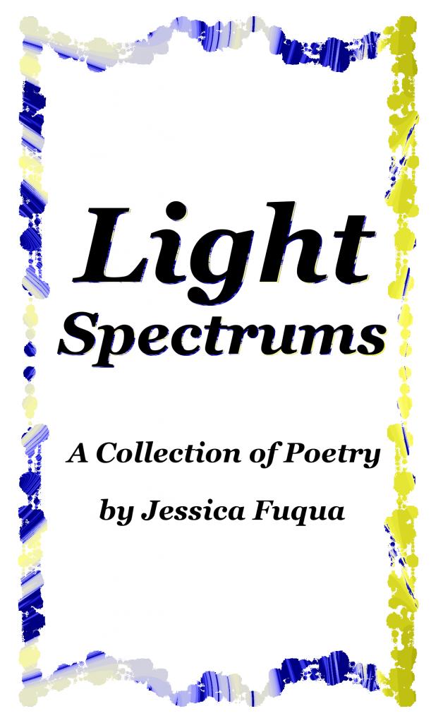 Light Spectrums eBook Giveaway