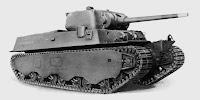 M6 heavy tank