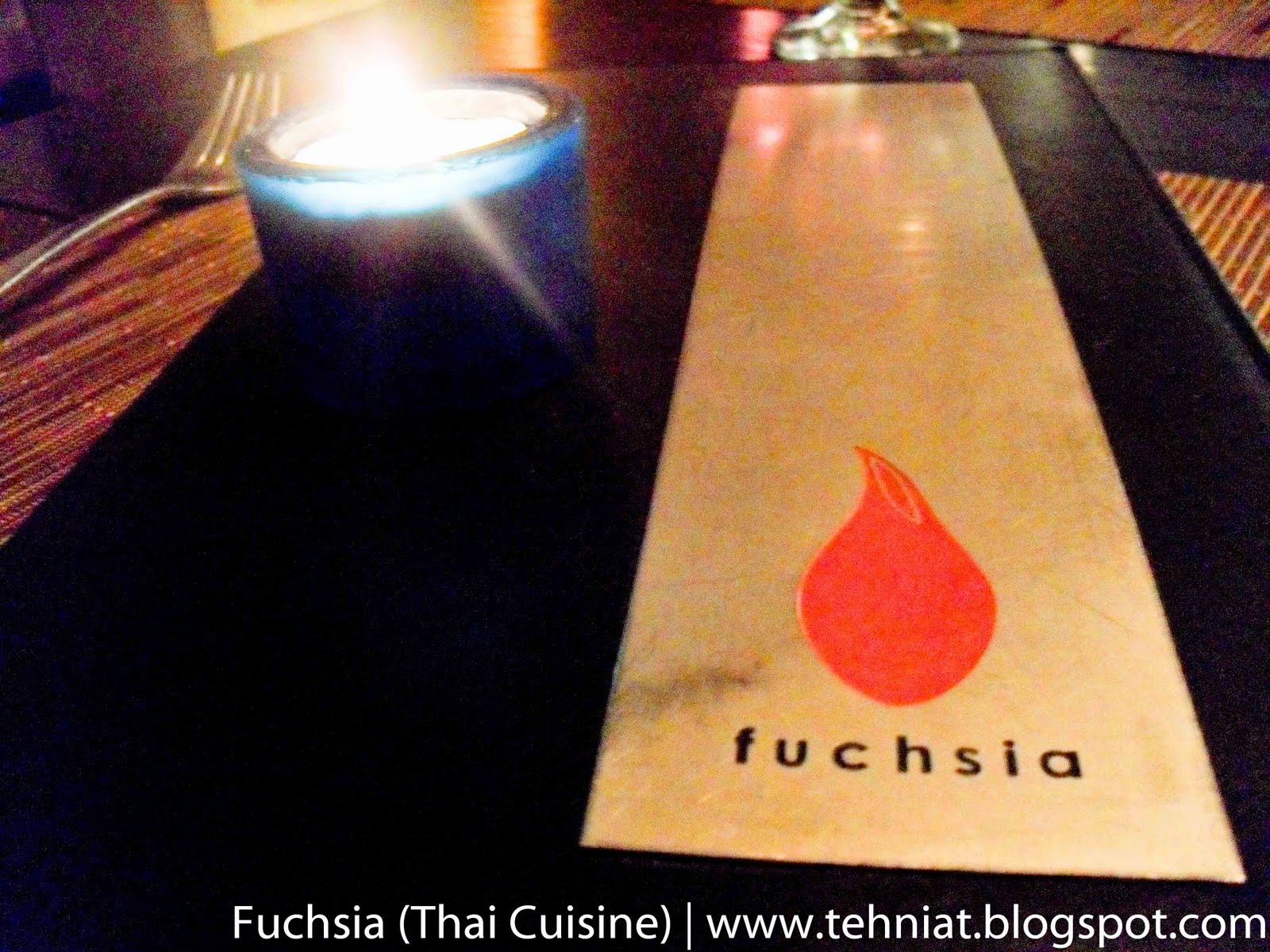 ... Out Different Foods Specially Thai This Place Is Where You Should Be At  Its Menu Comprises Flavorful Modern Thai Dishes With A With Cuisine Fushia