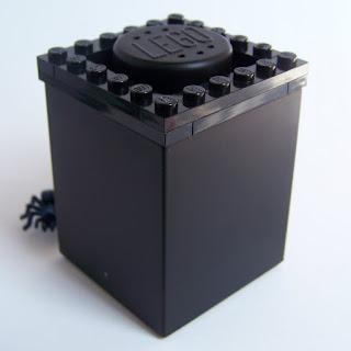 LEGO large scale