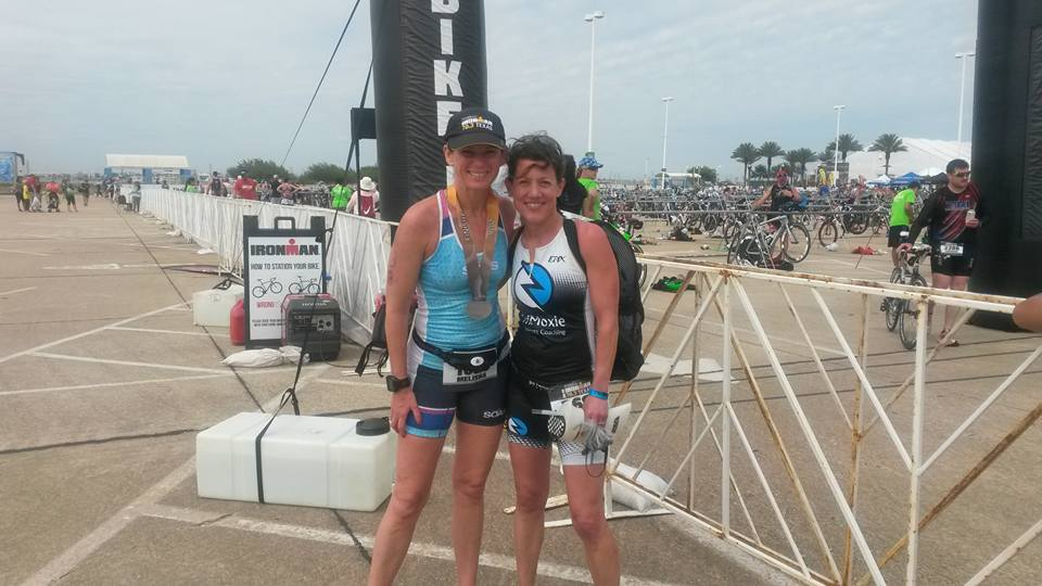 Galveston after the race