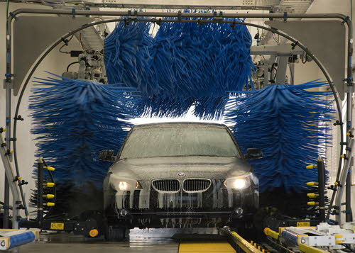 worlds most expensive car wash