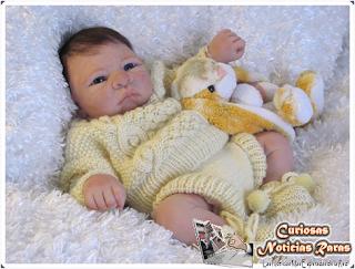 Muñecos Bebes Reales