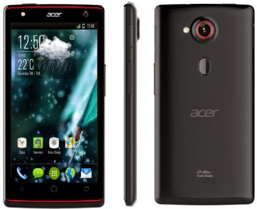 Acer Android Terbaru 2014