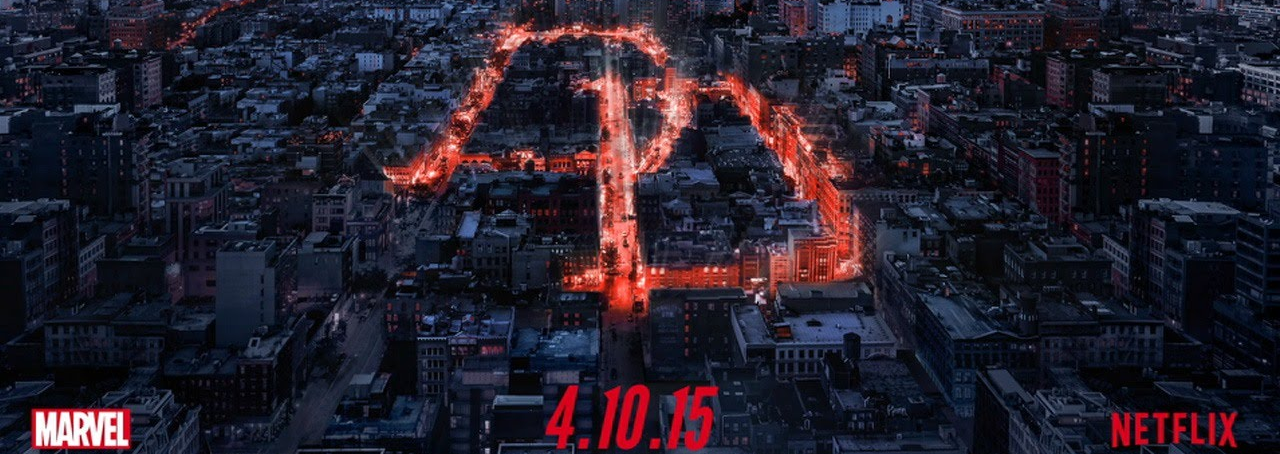 Daredevil: First Trailer