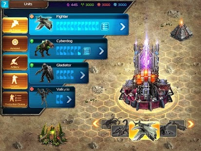Download Total Domination™ 3.9.2 Apk Full 1