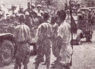 Latar Belakang Pertempuran Medan Area (13/10/1945)