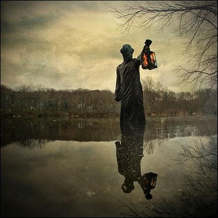 El surrealismo fotográfico de Nicolas Bruno
