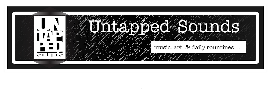 Untapped Sounds