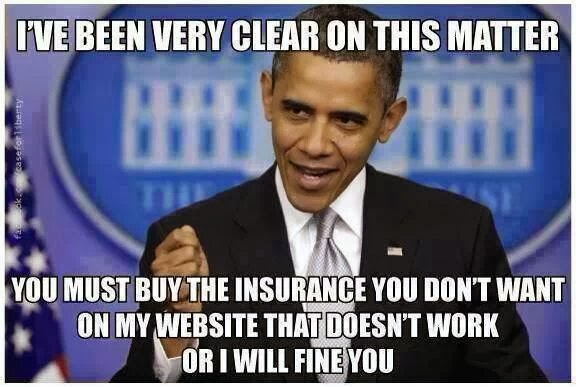 Funny obamacare pictures