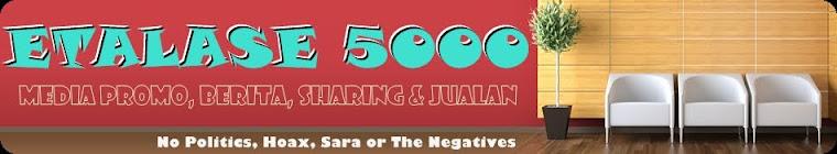 etalase5000