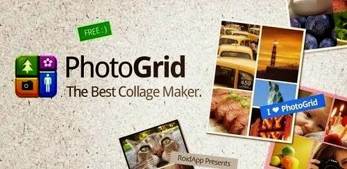 Photo Grid - Aplikasi Penggabung Foto Di Android
