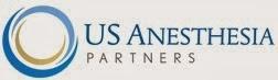 US Anesthesia logo