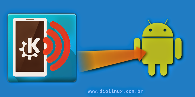 KDE Connect para Ubuntu