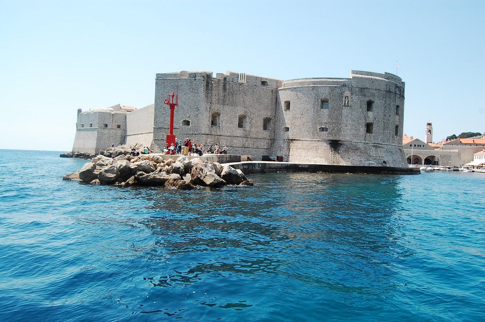 Gezi Rehberi Dubrovnik çok Okuyan Değil çok Gezen Bilir