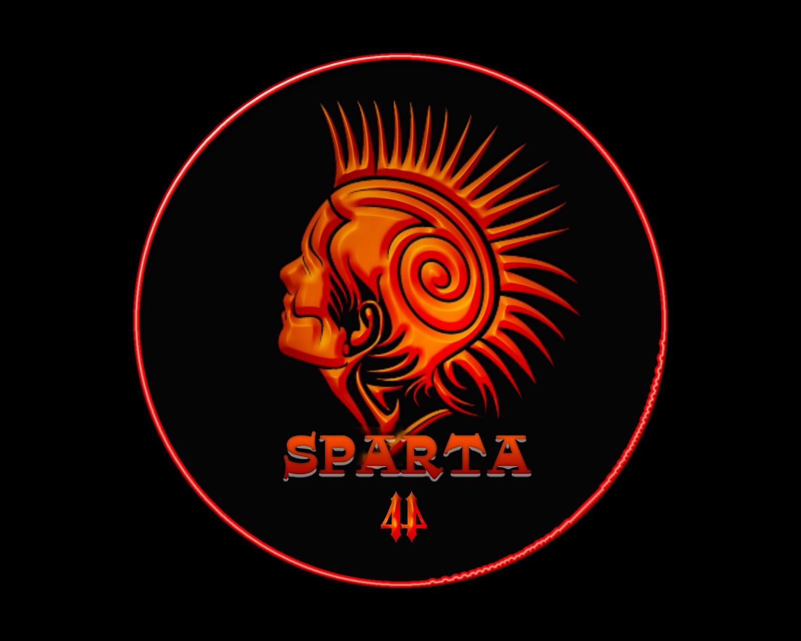 SPARTA NEXT GENERATION: LOGO KEREN SPARTA