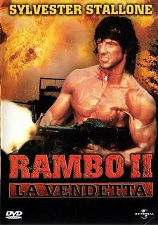 VER Rambo 2 (1985) ONLINE LATINO