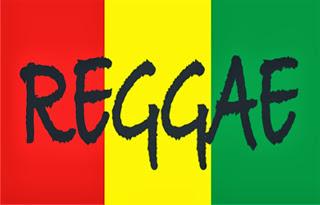 Reggae Barat Terpopuler