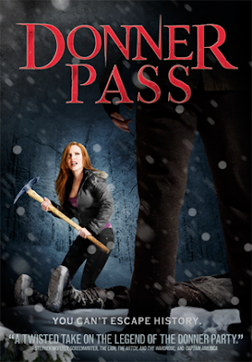 Download Baixar Filme Donner Pass   Dublado