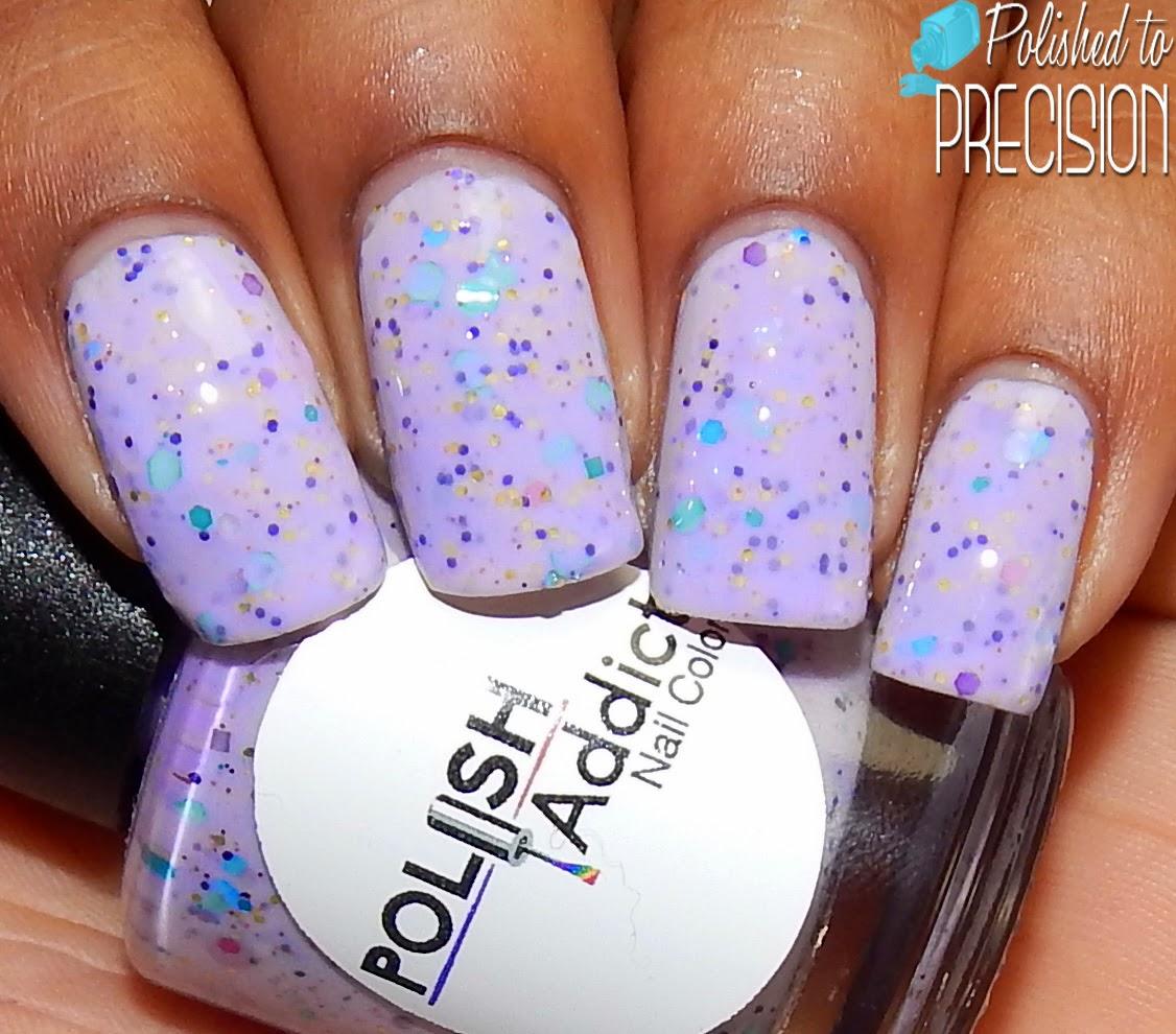 Polish Addict Nail Color Soft Kitty