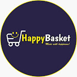 Happy Basket (Sponsored)