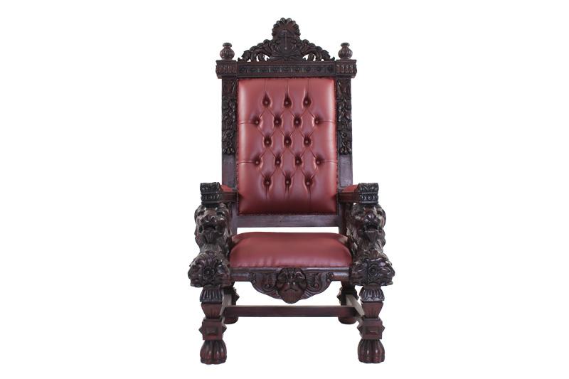 Bishops Chairs
