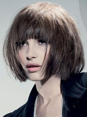 Fabulous gerade Frisuren 2013