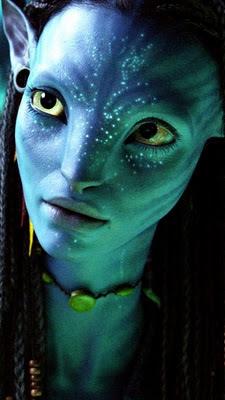 Film Avatar, Neytiri download besplatne pozadine slike za mobitele