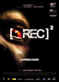 REC 2 pelicula completa (2009) HD 720p [MEGA] [LATINO] Online