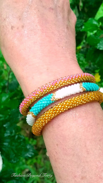SASHKA Fair Trade Bracelets