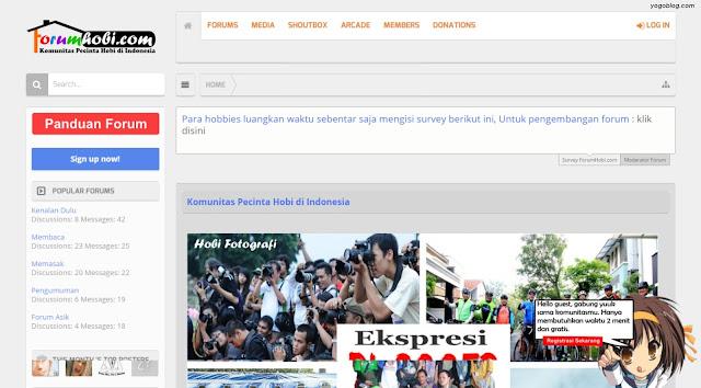 forumhobi.com