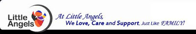 Little Angels logo