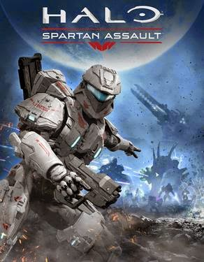 Download Games Halo Spartan Assault Full