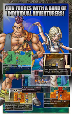 Dragon Quest VI Apk