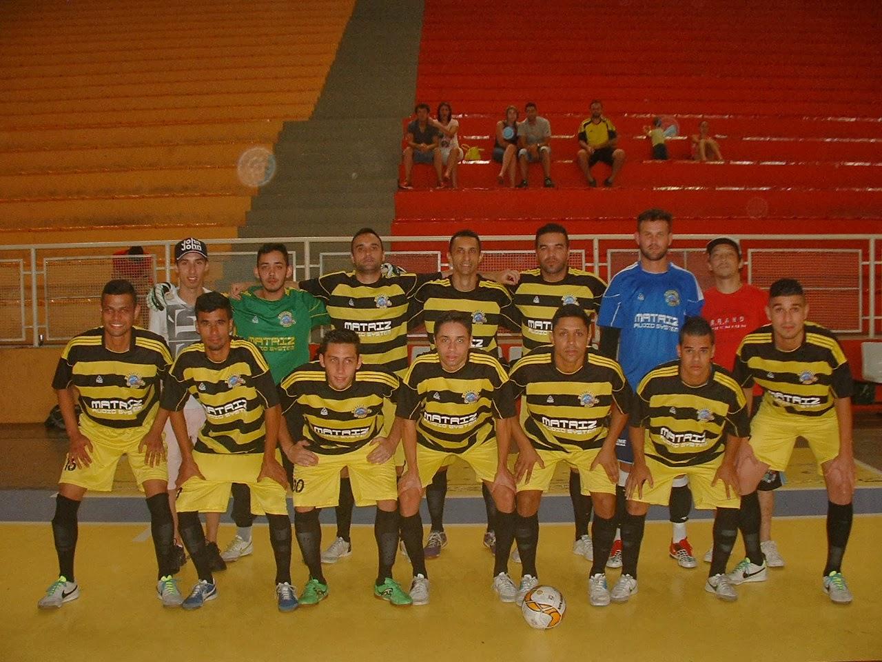 Campeonato Municipal de Mauá