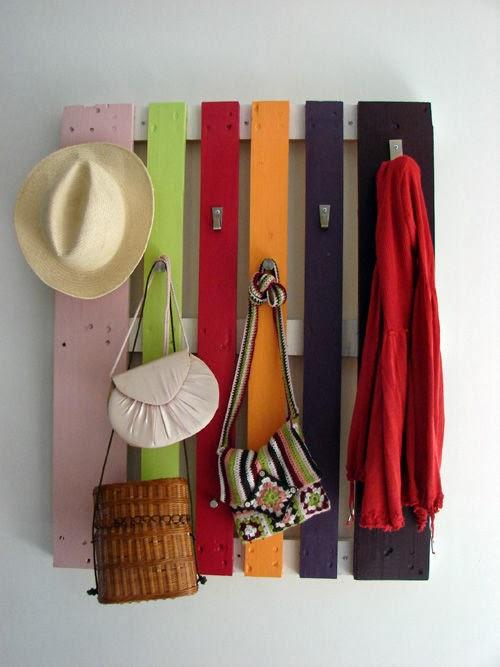 d co fait main id e de d coration mobilier en palette. Black Bedroom Furniture Sets. Home Design Ideas