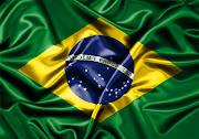 O Brasil não está muito bem, porque, se olharmos bem, têm muitas crianças . (bandeira brasil)
