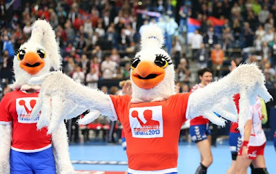 Mundial Serbia 2013: Serbia vs Brasil en la Final - ONLINE | Mundo Handball