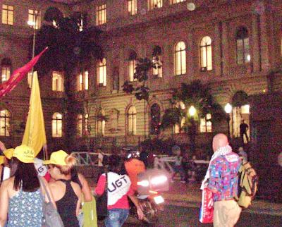 Ato histórico em São Paulo pelo Estado da Palestina Já - foto 46