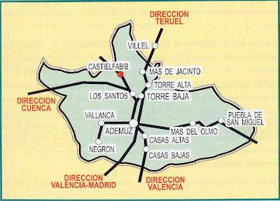 rincon-ademuz-pueblos-accesos