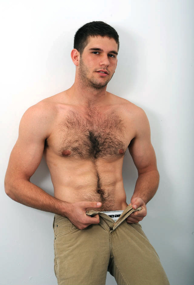 hairy young: