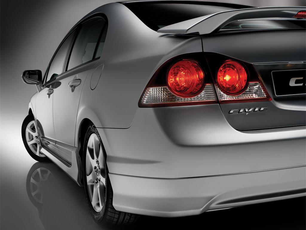 Honda civic owners manual 2007 sedan free download for Honda civic service