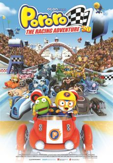 Phim Hàn [VietSub] Pororo, The Racing Adventure 2013 -Full |Xem Phim