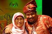 Sayembara Puisi Merdeka Kebangsaan 2009