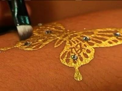 Técnica-tataugem-tattoo ouro