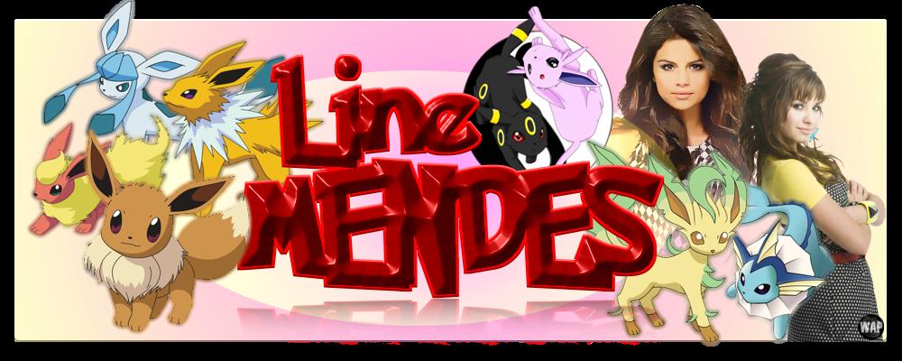 Line Mendes